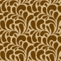 Mobile Preview: PET ISOFLOOR SX EXKLUSIV Floral beige / braun